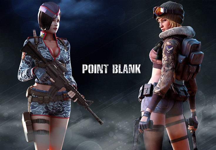 Чит для point blank Adrenalin