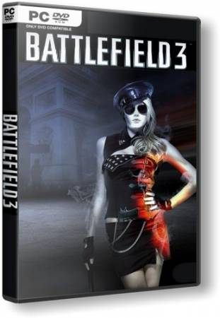 Battlefield 3 (2011/RUS/ENG/Lossless RePack by PUNISHER)