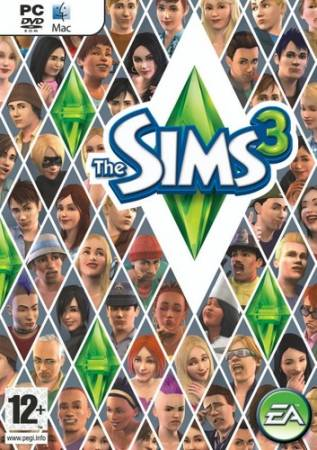 The Sims 3 Gold Edition v18.0.126.021001 + Store (2009-2013/Rus/Repack by Dumu4)