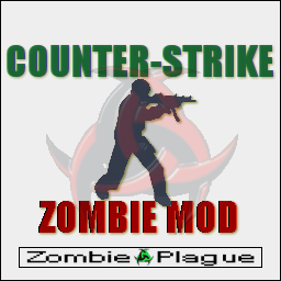 Готовый сервер Zombie Plague Mod 4.3 для CS 1.6 (+боты, +DM)
