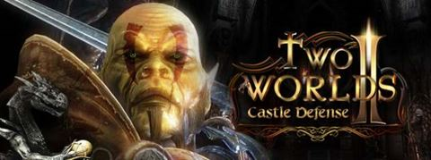Two Worlds 2.Castle Defense (2010) PC | Repack от Fenixx
