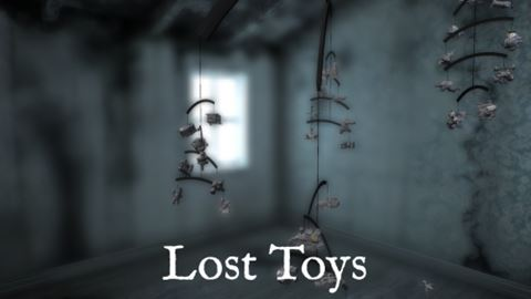 Lost Toys (2014) Android