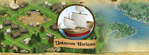 Unknown Horizons (2013) PC
