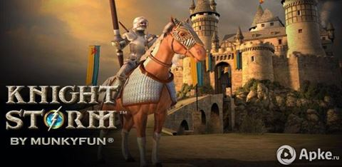 Knight Storm (2014) Android