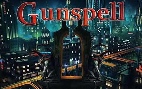 Пушки и магия / Gunspell (2014) Android