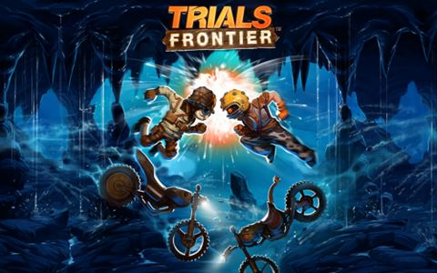 Trials Frontier (2015) Android