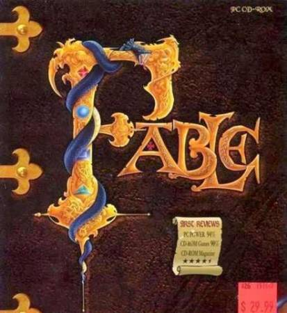Fable (1996) PC | RePack
