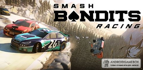 Smash Bandits Racing (2014) Android