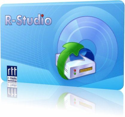 R-Studio 7.7 Build 159204 Network Edition (2015) PC | RePack & Portable by KpoJIuK