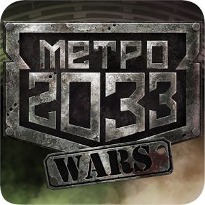 Metro 2033 Wars (2014) Android