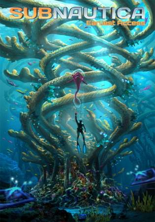 Subnautica [2083|Early Acces] (2015/PC/Repack от R.G. Freedom)