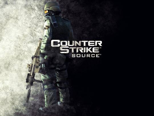 Counter Strike Source v34 чистая версия от Andrewko