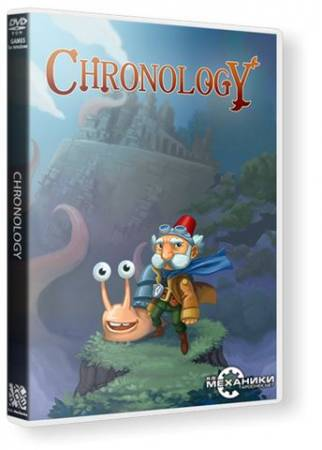 Chronology (2014) PC | RePack от R.G. Механики