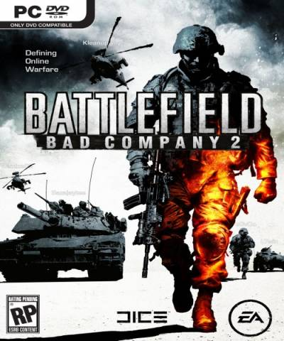 Battlefield: Bad Company 2 (2010/Beta)