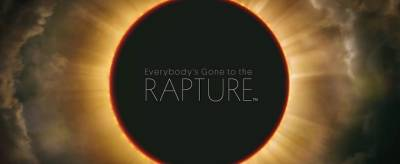 Everybody's Gone to the Rapture была замечена в Steam