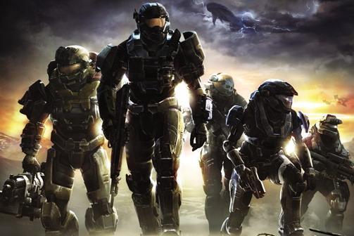 Изображения новости :: Создатели Halo поделились своими планами