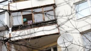 Суд допросит девочек, предположительно выброшенных Николаем Захаркиным